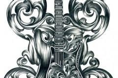 Eskizy_tatu_gitara-103