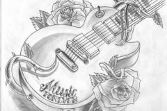 Eskizy_tatu_gitara-12