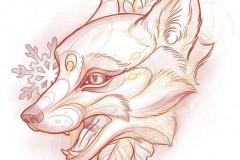 Eskizy_tatu_lis-17