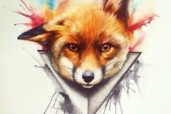 Eskizy_tatu_lis-23