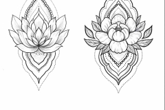 Eskizy-tatu-lotosa-10