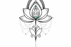 Eskizy-tatu-lotosa-11