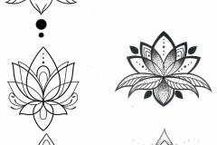Eskizy-tatu-lotosa-4