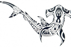 Eskiz-tatuirovki-ryby-molot