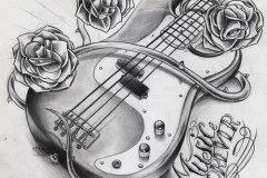 eskiz-tatu-gitara