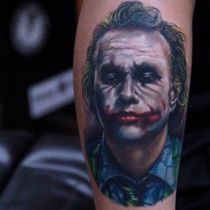Какие татуировки вышли из моды?