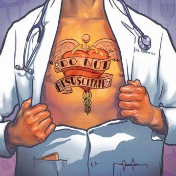 Противопоказания к татуировке - 9 основных
