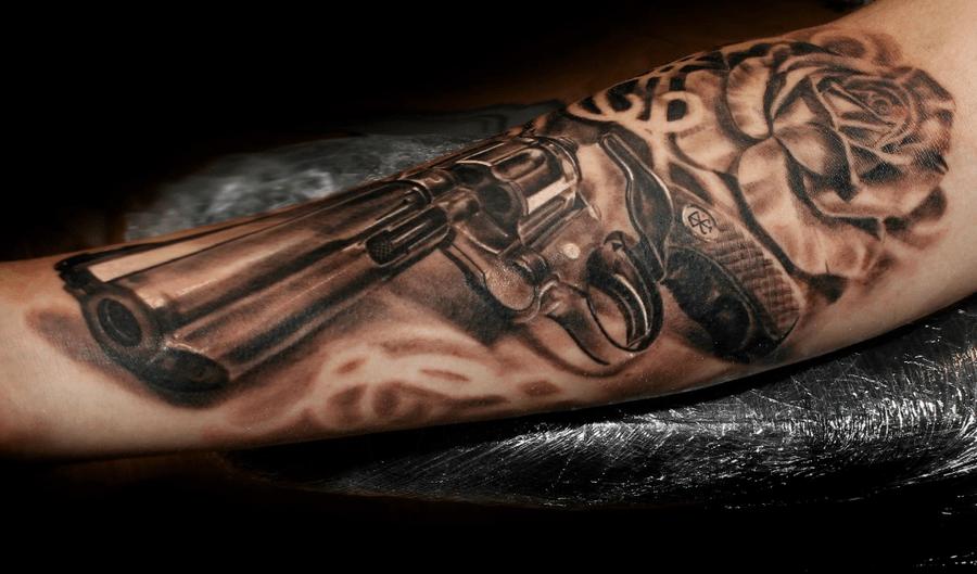 Функции татуировки. Зачем мы делаем тату?3