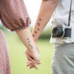 В чём отличие женской тату от мужской?
