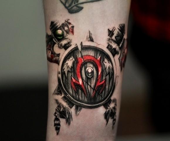 Функции татуировки. Зачем мы делаем тату?2