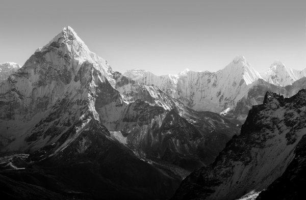 Значение тату горы1