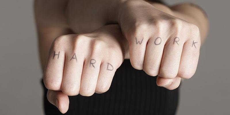 Значение тату на пальцах2